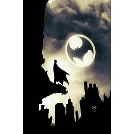 Batman Volume 6 Graveyard Shift Books
