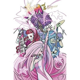 Jem & The Holograms Volume 1 Showtime Books