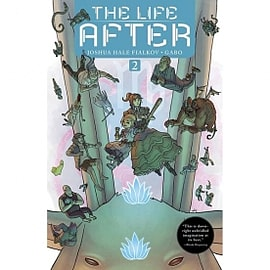 Life After Volume 2 Books