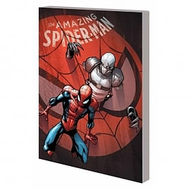 Amazing Spider-Man Volume 4 Graveyard Shift TP Books