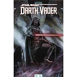 Star Wars Darth Vader Volume 1 Vader TP Books