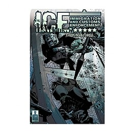 Ice Volume 2 Trade Critical Mass Paperback Books