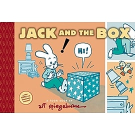 Jack and the Box Hardcover Books