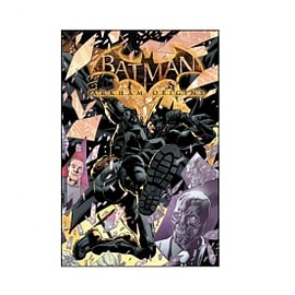 Dc Comics Batman Arkham Origins Paperback Books