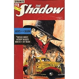 The Shadow Special 2014 Paperback Special Edition Books