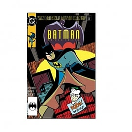 Batman Adventures Volume 2 Paperback Books