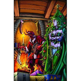 Grimm Fairy Tales Different Seasons Volume 4 Paperback Books