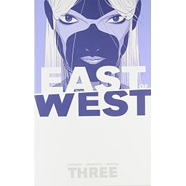 East of West Volume 3 There Is No Us Paperback Books