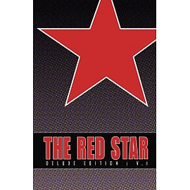 Red Star: Deluxe Edition Volume 1 Books