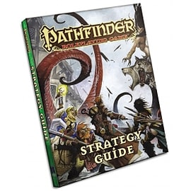 Pathfinder RPG: Strategy Guide Books