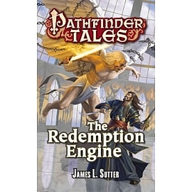 Pathfinder Tales: The Redemption Engine Books