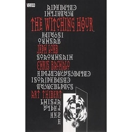 WITCHING HOUR HC Books