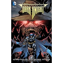 Batman: Legends of the Dark Knight Volume 2 TP Books