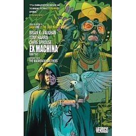 Ex Machina Book 2 TP Books