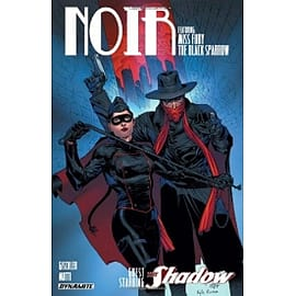 Noir Volume 1 Books