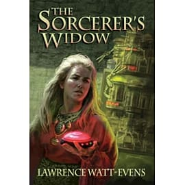 The Sorcerer's Widow Books