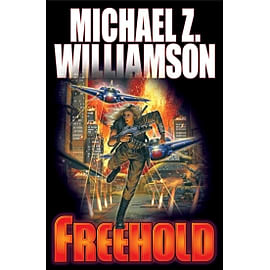 Freehold Signed Limited Edition Books