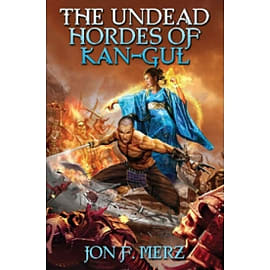 The Undead Hordes of Kangul Books
