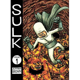 Sulk Volume 1: Bighead & Friends Books