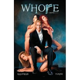Whore Books