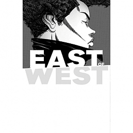 East Of West Volume 5: All These Secrets Books