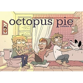 Octopus Pie, Volume 2 Books
