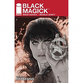 Black Magick Volume 1: Awakening Part One Books