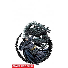 DC Dark Horse Aliens Books