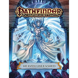 Pathfinder Campaign Setting: Heaven Unleashed Books