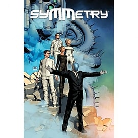 Symmetry (Volume 1) Books