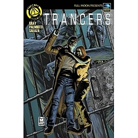 Trancers, Volume 1 Books
