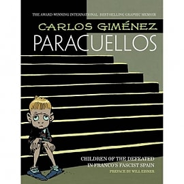 Paracuellos Volume 1 Books