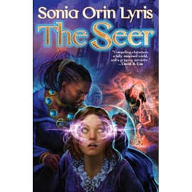 The Seer Books
