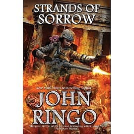 Strands of Sorrow Books