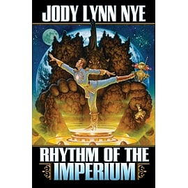 Rhythm of the Imperium Books