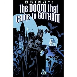 Batman The Doom That Came To Gotham TP Books