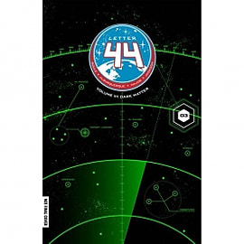 Letter 44 Volume 3 Books