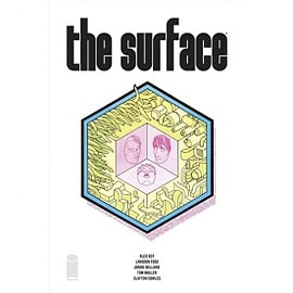 Surface Volume 1 Books