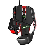 Mad Catz RAT 6 Laser Gaming Mouse 8200dpi – Black screen shot 2