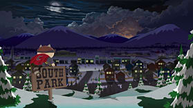 South Park: The Fractured But Whole - Collector's Edition screen shot 7
