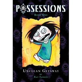 Possessions GN Vol 1 Books