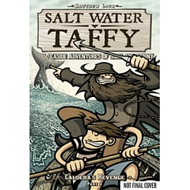 Salt Water Taffy Books