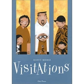 Visitations Books