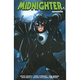 Midnighter TP Vol 02 Anthem Books