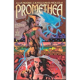 Promethea TP Book 03 Books