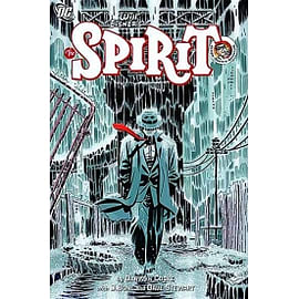 Spirit TP Vol 02 Books