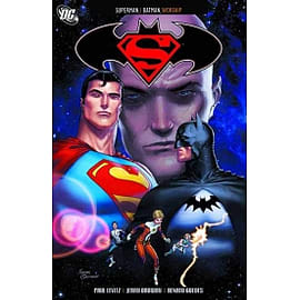 Superman Batman Worship TP Books