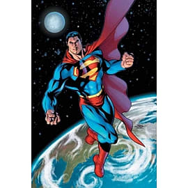 Superman Up Up And Away TP Books