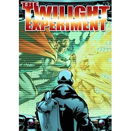Twilight Experiment TP Books