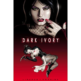 Dark Ivory TP Books